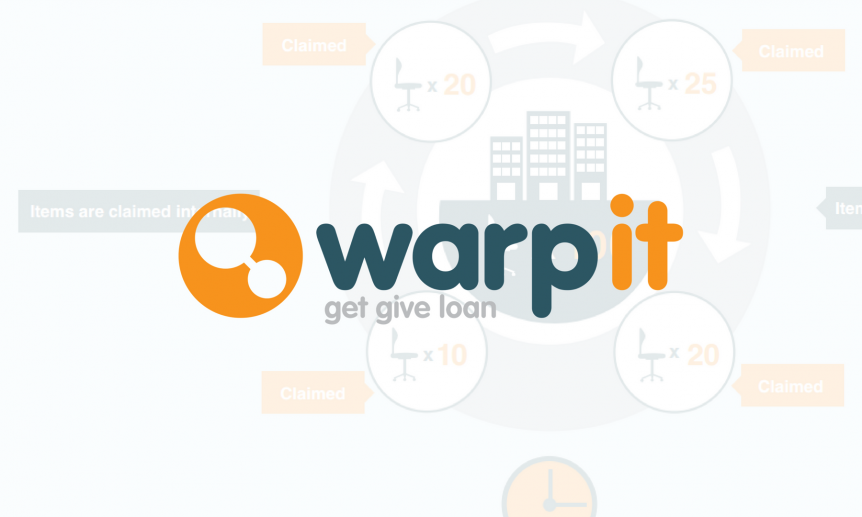 warp it content pathway customers blog management content marketing