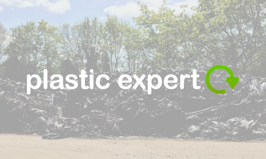 plastic expert content pathway customers environmental blogging recycling