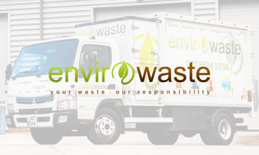 enviro waste content pathway customer client partner environmental services rubbish removal waste management